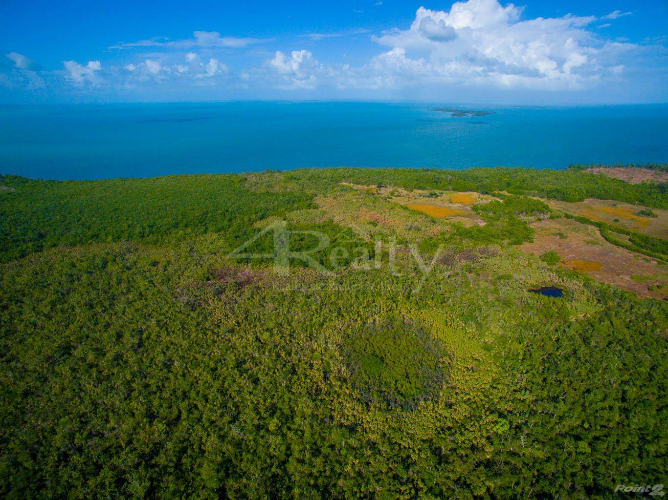 住居居住用、売買物件 建ての 133 Acres Seafront Philip Goldson Hwy., Ladyville, Belize ,NA  , ベリーズ