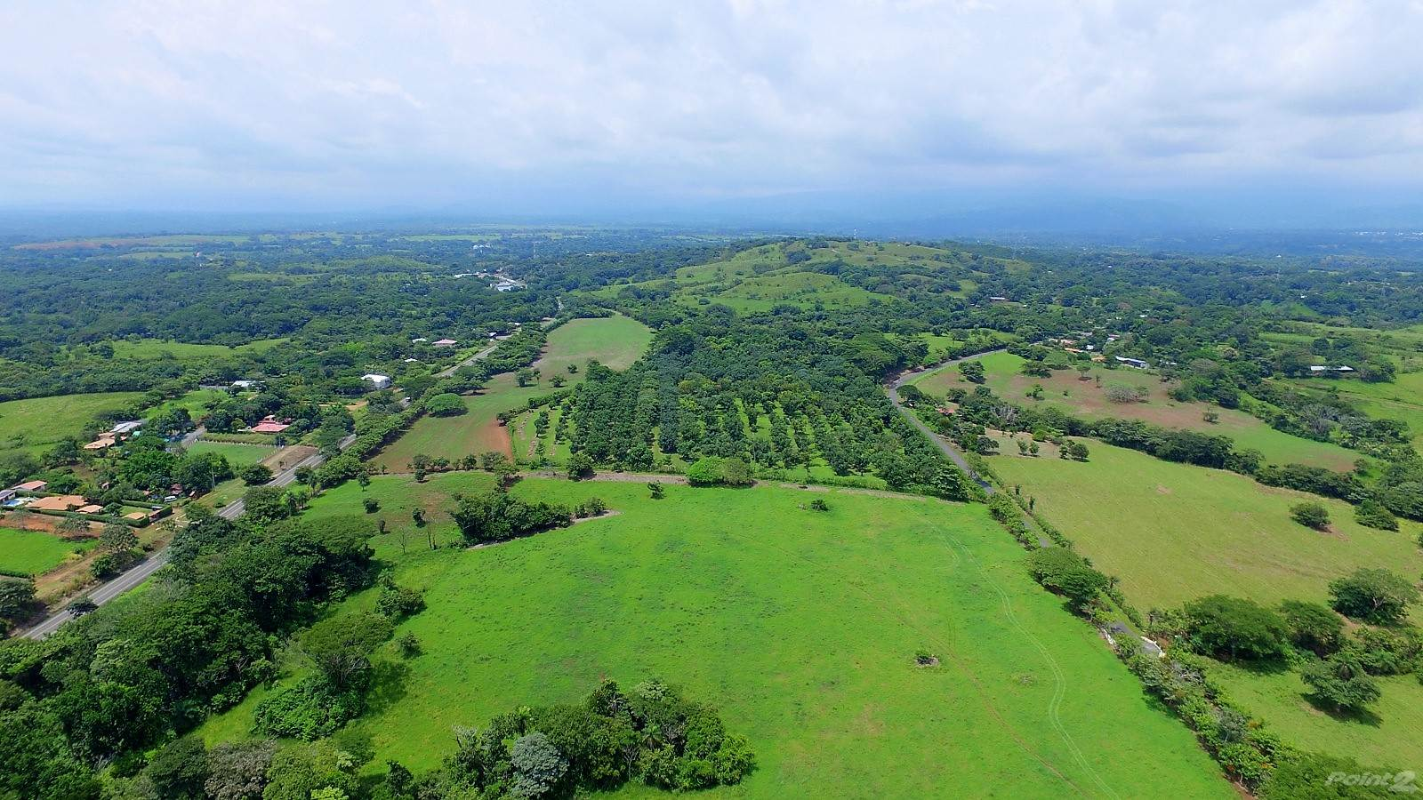 農場 売買物件 建ての RA1893 Land Investment close to future Int'l airport Orotina @ only 30min drive from Jaco, Orotina Coyolar, Alajuela ,23001  , コスタリカ