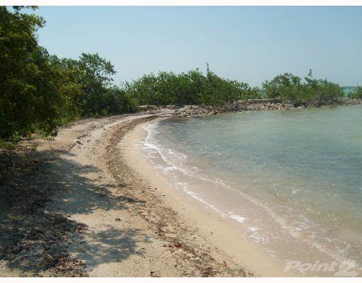 住居居住用、売買物件 建ての 180.95 Acres Oceanfront Land Corozal, Corozal District, Corozal Town, Corozal District   , ベリーズ
